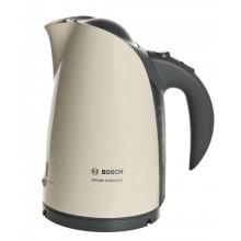 Чайник электрический Bosch TWK6007 N, (2400 Вт; 1,7 л; пластик)