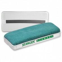 Стиратель для очистки досок Stanger магнитный, 145×65 мм