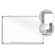 Доска магнитно-маркерная Forpus, 60×90 см, с полкой