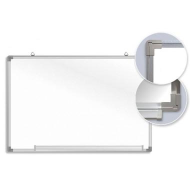 Доска магнитно-маркерная Forpus, 100×150 см, с полкой