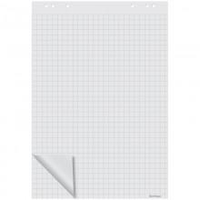 Блок бумажный для  флипчарта Berlingo 64*96см, 20л., клетка