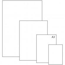 Ватман А3, 297*420, ЛенГознак, 200г/м2, 1 лист