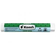 Пакеты фасовочные Komfi, 240×370 мм, в рулоне, 100 шт.