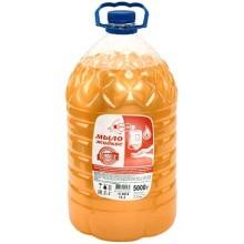 Мыло жидкое «Дили-Дом», 5000 мл, «М-2», оранжевое перламутровое