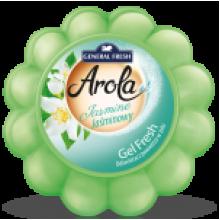 Освежитель воздуха в геле GEL FRESH General Fresh жасмин, 150 гр