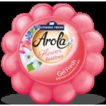 Освежитель воздуха в геле GEL FRESH General Fresh цветок, 150 гр