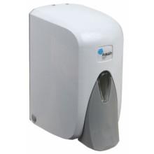 Диспенсер для жидкого мыла «Аквайт», 500 мл, 170×105×125 мм, белый