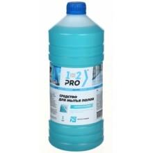 Средство для мытья полов 1-2-Pro, 1000 мл, «Свежесть Атлантики»