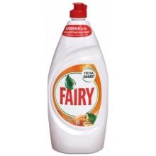 Средство для мытья посуды Fairy, 450 мл, «Апельсин»