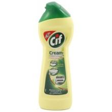 Крем чистящий Cif, 250 мл, Active Lemon