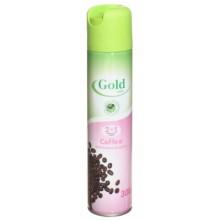 Освежитель воздуха Gold Wind, 300 мл, «Coffee»