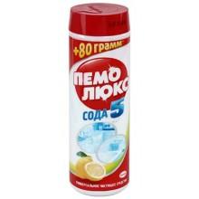 Средство для чистки «Пемолюкс», 480 г, «Лимон»