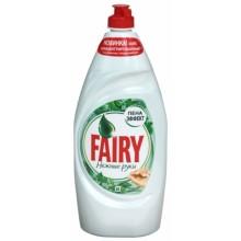 Средство для мытья посуды Fairy, 450 мл, «Чайное дерево и мята»