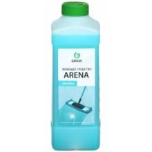 Моющее средство для пола с полирующим эффектом Arena, 1000 мл