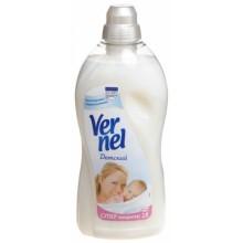 Кондиционер для белья концентрированный Vernel, 2000 мл, «Детский»