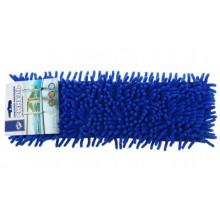 Насадка для швабры «Синель», 12×41 мм, синяя