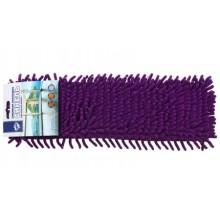 Насадка для швабры «Синель», 12×41 мм, фиолетовая