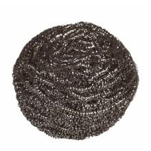Губка металлическая спиральная Инокс