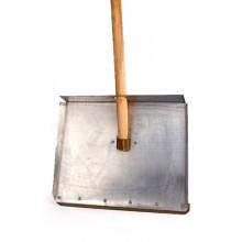 Лопата для уборки снега, общая длина лопаты 170 см