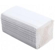 Полотенца бумажные Grite (в пачке), 1 пачка, ширина 220 мм, белые