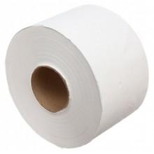 Бумага туалетная Tork Universal T2, 1 рулон, ширина 95 мм, серая