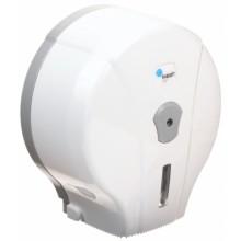 Держатель для туалетной бумаги «Аквайт», белый