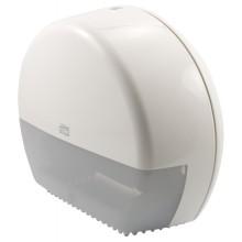 Держатель для туалетной бумаги Tork, белый