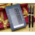 Ручки шариковые подарочные