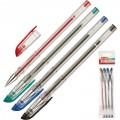 Ручки гелевые (роллеры)