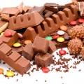 Шоколад и конфеты