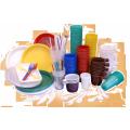 Одноразовая посуда и приборы